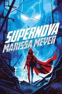 bokomslag Supernova