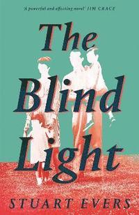 bokomslag The Blind Light