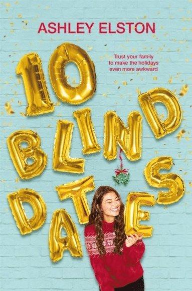 bokomslag 10 Blind Dates