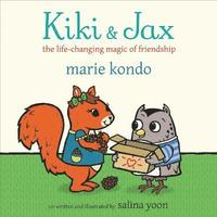 bokomslag Kiki and Jax