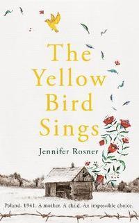 bokomslag The Yellow Bird Sings