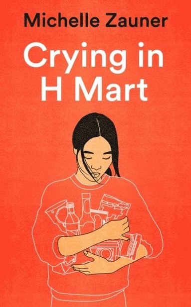 bokomslag Crying in H Mart