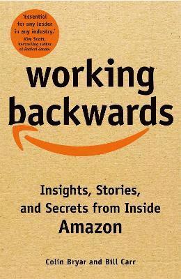Working Backwards 1