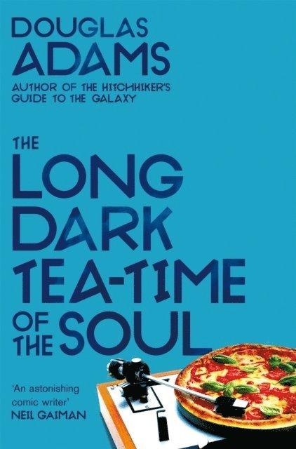 Long Dark Tea-Time of the Soul 1