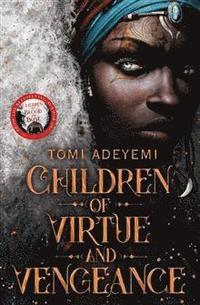 bokomslag Children of Virtue and Vengeance