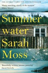 bokomslag Summerwater
