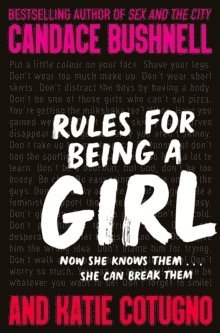 bokomslag Rules for Being a Girl