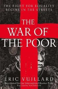 bokomslag The War of the Poor