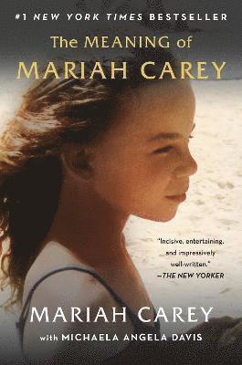 bokomslag The Meaning of Mariah Carey
