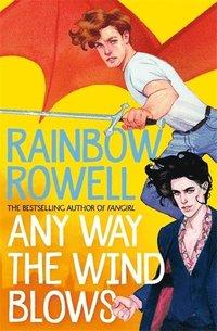 bokomslag Any Way the Wind Blows