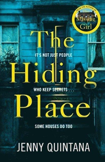 The Hiding Place 1