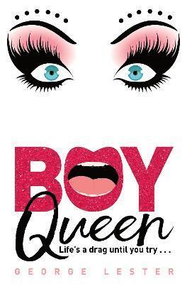 bokomslag Boy Queen