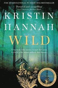 bokomslag Wild