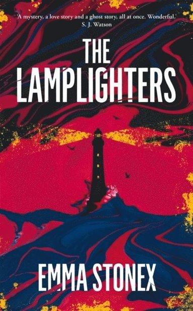 bokomslag Lamplighters