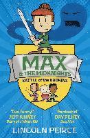 Max and the Midknights: Battle of the Bodkins 1