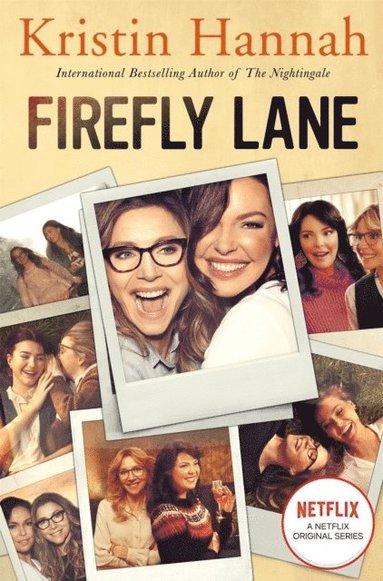 bokomslag Firefly Lane