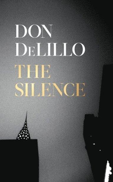 bokomslag The Silence