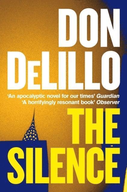 The Silence 1