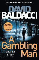 bokomslag A Gambling Man