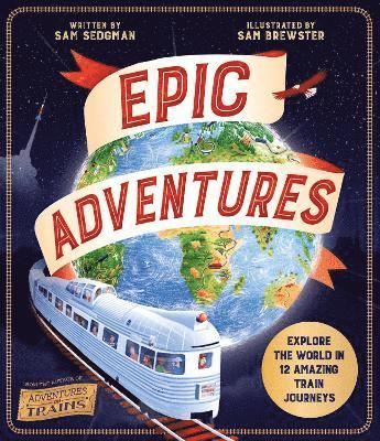 Epic Adventures 1