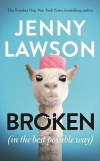 bokomslag Broken