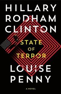 bokomslag State of Terror