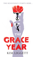 bokomslag Grace Year