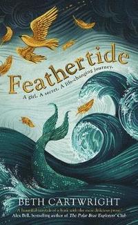 bokomslag Feathertide