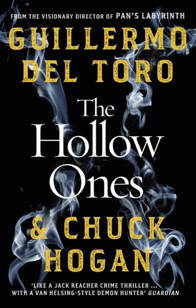 bokomslag The Hollow Ones