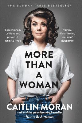 More Than a Woman 1