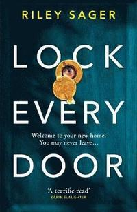 bokomslag Lock Every Door