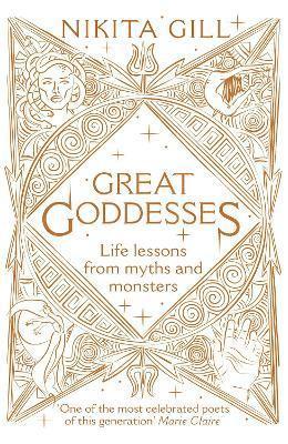 bokomslag Great Goddesses