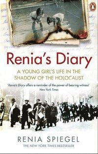 bokomslag Renia's Diary