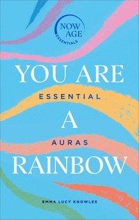 bokomslag You Are A Rainbow