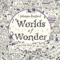 bokomslag Worlds of Wonder