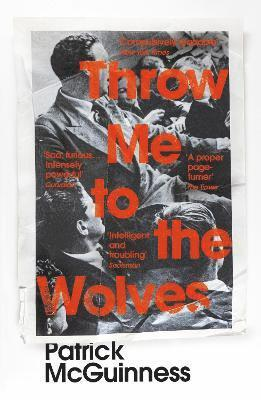 bokomslag Throw Me to the Wolves