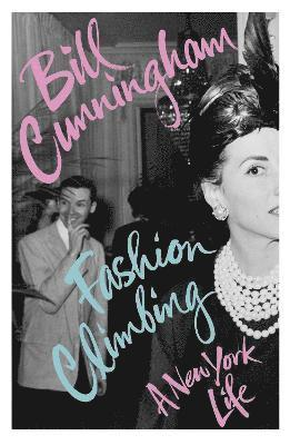 bokomslag Fashion Climbing: A New York Life