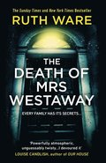 bokomslag The Death of Mrs Westaway