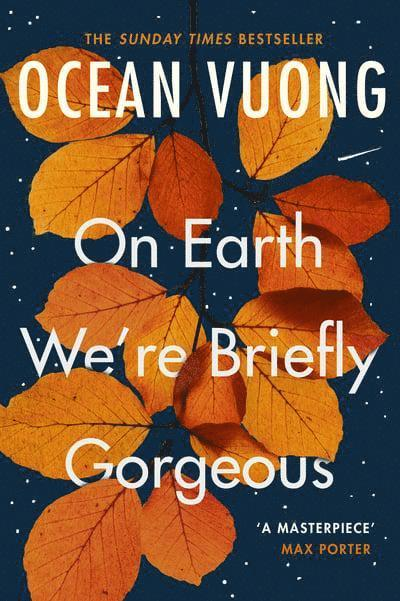 On Earth We're Briefly Gorgeous 1