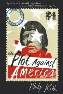 bokomslag The Plot Against America