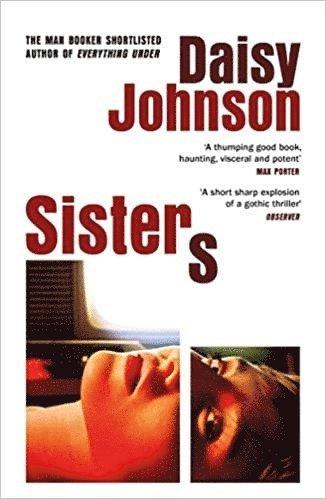 bokomslag Sisters