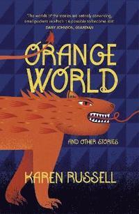 bokomslag Orange World