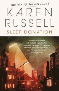 bokomslag Sleep Donation