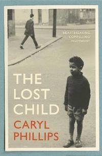 bokomslag The Lost Child