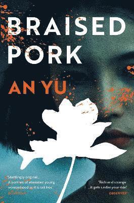 bokomslag Braised Pork