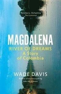 bokomslag Magdalena: River of Dreams