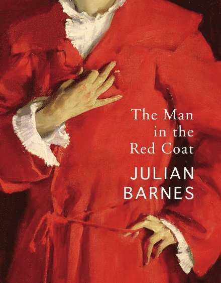 The Man in the Red Coat 1