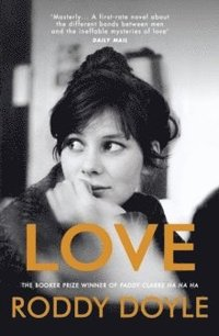 bokomslag Love