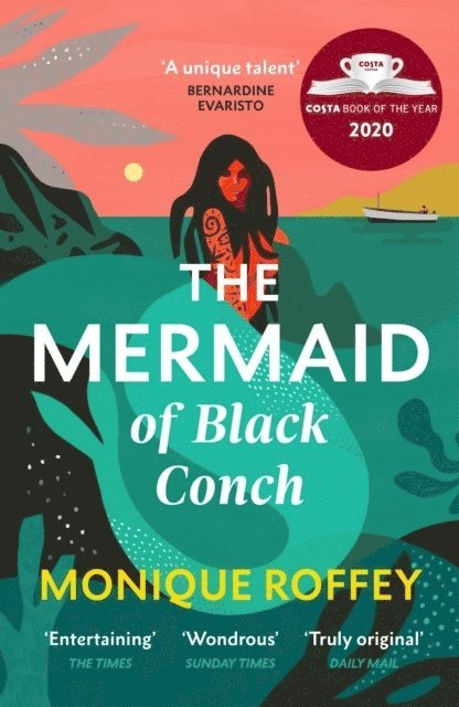 The Mermaid of Black Conch 1