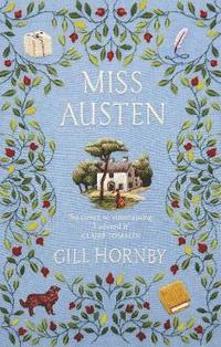 bokomslag Miss Austen